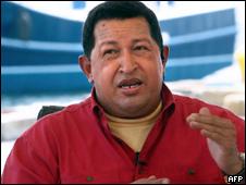 Chávez teria garantido a Lula que não nacionalizaria empresas do Brasil