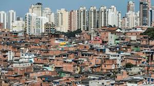 O desaquecimento brasileiro escondeu o 'sucesso' de outros vizinhos