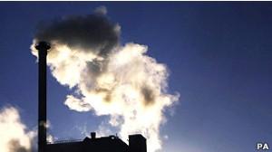 Gás carbônico é um dos principais agentes do aquecimento global