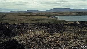 Autores dizem que documentos históricos confirmam controle uruguaio sobre ilhas Falkland
