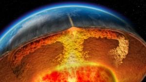 Para pesquisadores, pela primeira vez há consenso sobre temperatura do núcleo da Terra