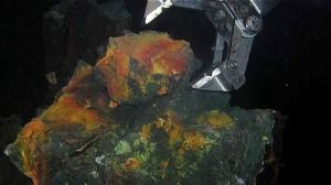 Ideia de explorar metais do leito oceânico vem sendo considerada há décadas
