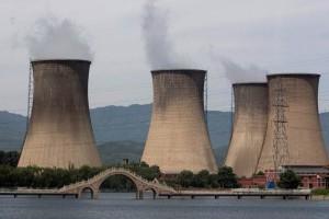 Antes de la revolución industrial del siglo XIX, los niveles de CO2 eran de 280 partes por millón. (Foto: ARCHIVO )