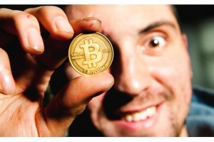 Bitcoin es una moneda virtual creada por un hacker anónimo con el alias Satoshi Nakamoto, que no está controlada por un banco central, pero tiene muchas medidas de seguridad. (Foto: Cortesía )