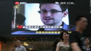 Detalhe técnico em pedido de extradição permitiu ida de Edward Snowden de Hong Kong à Rússia