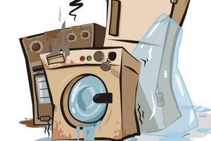 ¿Por qué antiguamente un frigorífico duraba treinta años?