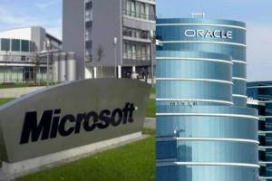 Ambas empresas ofrecerán las ventajas de las nubes públicas, privadas e híbridas. (Foto: Especial )