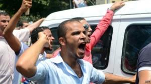 Instabilidade política no Egito poderia abrir as portas para radicais islâmicos