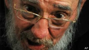 Fidel diz que 'leu e aprendeu' muito desde que deixou o poder