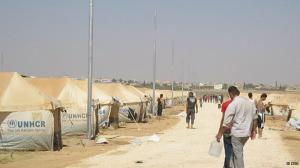Mais de 2 milhões já fugiram da Síria, devido à guerra