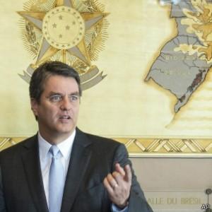 Roberto Azevêdo indicou que OMC pode se tornar irrelevante se não mudar