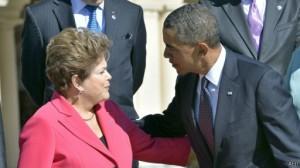 Brasil e EUA tomaram o cuidado de chamar a decisão de 'adiamento' e não 'cancelamento'