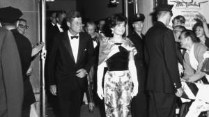 Para historiador, Kennedy ainda é uma página em branco, que os americanos associam à esperança e à juventude