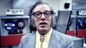 Em 1064, o escritor Isaac Asimov fez previsões precisas de como seria o mundo hoje