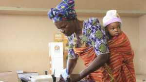 A maioria dos 25 milhões de habitantes de Moçambique vive em situação de pobreza