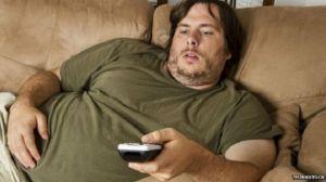 Gordinho ativos têm menos chances de morte precoce do que inativos de qualquer peso