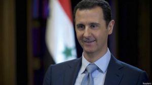 Assad disse receber informações por terceiros das operações da coalizão lideradas pelos EUA contra o 'Estado Islâmico'